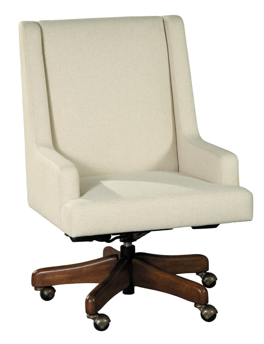 Hekman office@home Sling Desk Chair 7-9227 - Curios And More