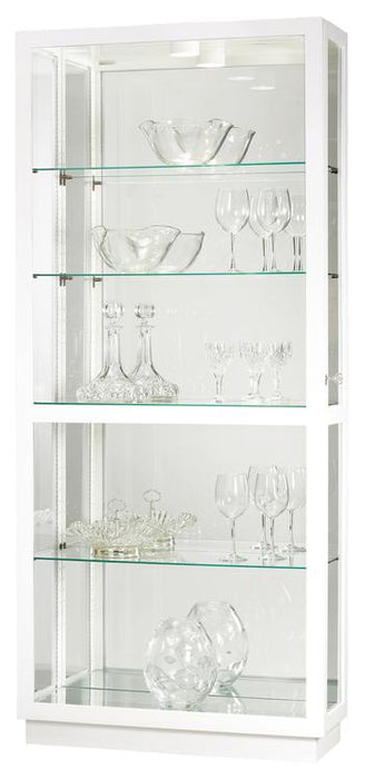 Shelf for Howard Miller Jayden IV Curio 680574-01 - Curios And More