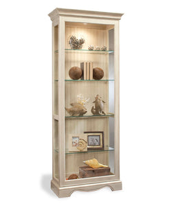 Philip Reinisch ColorTime Ambience Display Cabinet 62258 - Curios And More