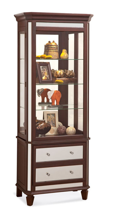 Philip Reinisch Folio Presidio I Cabinet 44039 - Curios And More