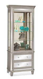 Philip Reinisch Folio Presido II Accent Cabinet 44050 - Curios And More