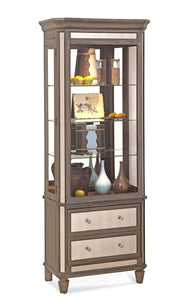 Philip Reinisch Folio Presido III Cabinet 44053 - Curios And More