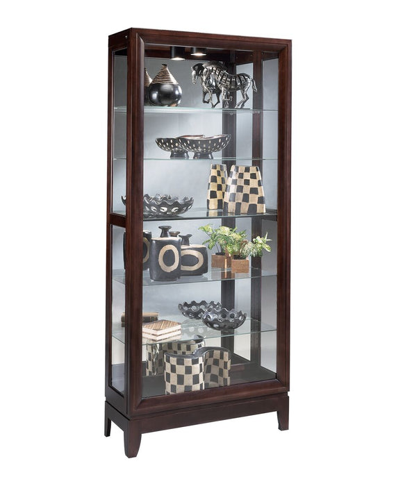 Philip Reinisch Lighthouse Urban Curio Cabinet 33780 - Curios And More