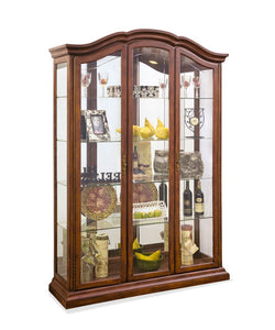 Philip Reinisch Lighthouse Oxford Collectors Curio Cabinet 848 - Curios And More