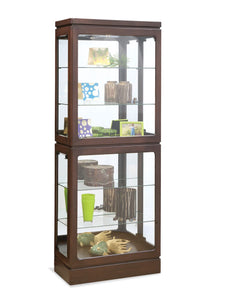 Philip Reinisch Power Breckenridge I Curio Cabinet 12739 - Curios And More
