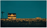 HOME SWEET HOME (30x18IN)