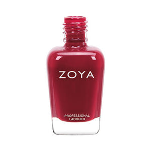 Zoya Nail Polished (T-Z)