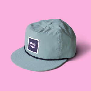 Chomp Sailer Hat [Seafoam]
