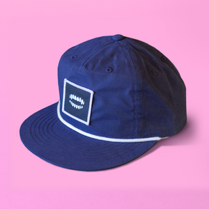 Chomp Sailer Hat [Navy]