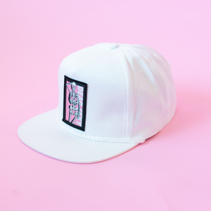 Dead Sexy Golf Hat