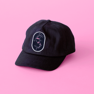 Sashimi Dad Hat