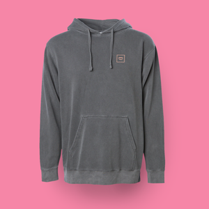 Shady Places Hoodie