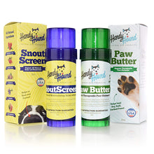 All Natural Paw Butter | SnoutScreen Bundle 4 oz