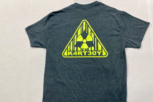 Kartboy RADioactive Tee Shirts are here!!!