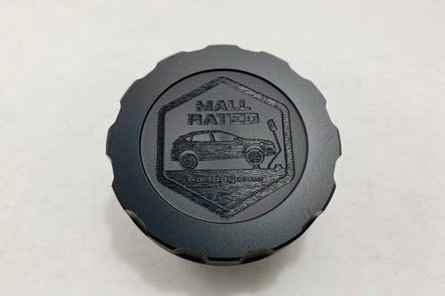 MALL RATED Oil Cap. Limited to 13 produced
