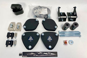 "Subaru 1.5"" Lift Kit SK/GT *SCRATCHED KIT*"