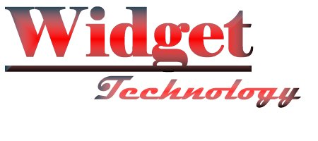 Widget Technology