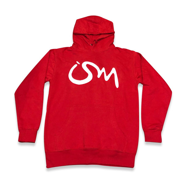 ORIGINAL ISM SHIRT (RED)