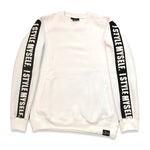 Ism Perpetual Sweatsuits (white)
