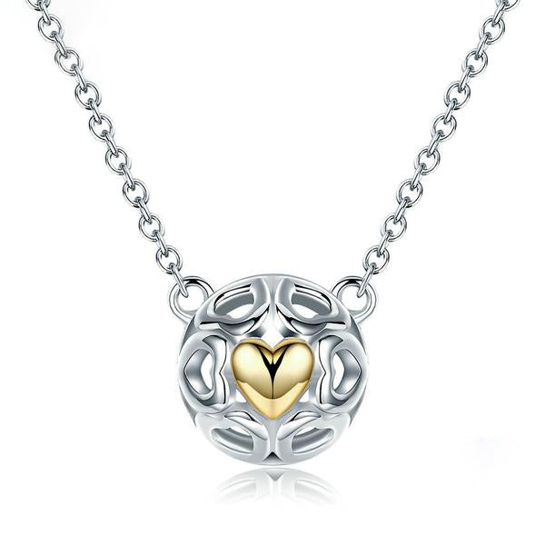 My one true love pendant necklaces 100 authentic 925 sterling my one true love pendant necklaces 100 authentic 925 sterling silver extravagant bird aloadofball Images