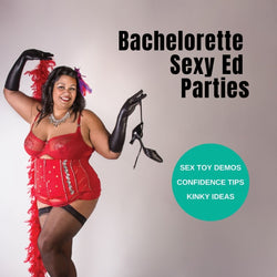Private Event - Bachelorette Party