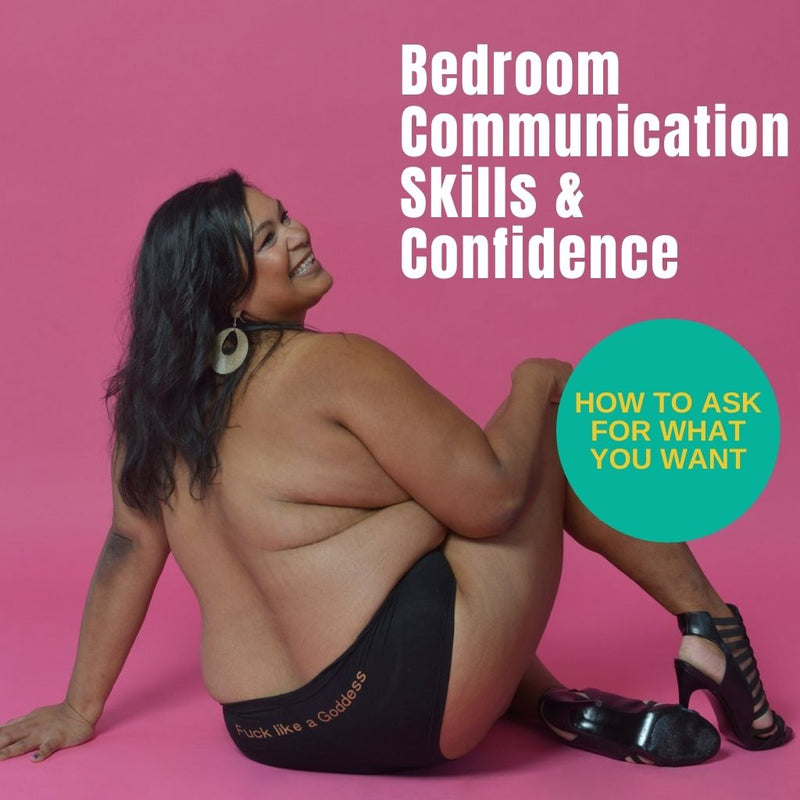 Bedroom Communication Skills