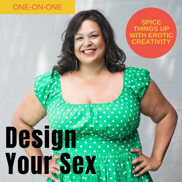 Individual Pleasure Coaching: Design Your Sex