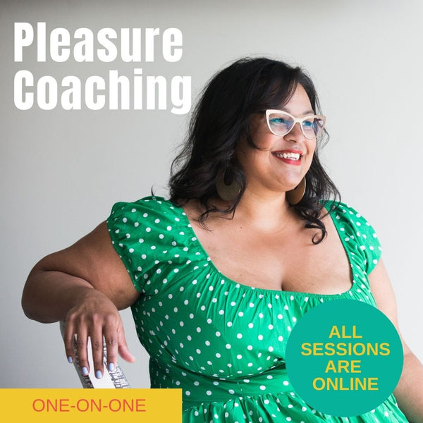 Individual Online Pleasure Coaching