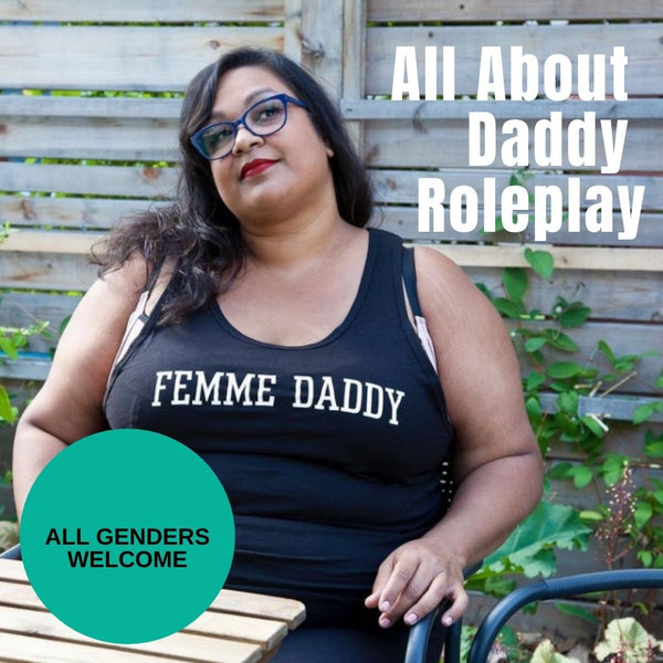 All About Daddy Roleplay