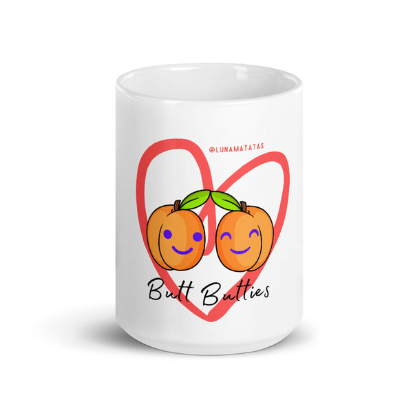 Butt Butties Mug
