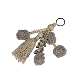 Keyring Bagit - various colours
