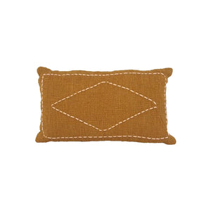 Jose Cushion - Mustard