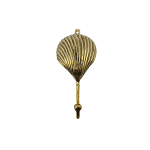 Hook - Cockle Shell Gold