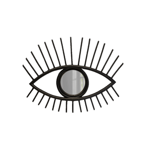 Mirror - Evil Eye Black
