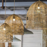 Light Pendant Attica - Natural