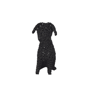 Rope Puppy Licorice - various sizes