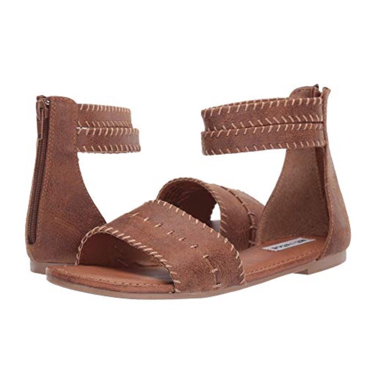 Not Rated Marcia Sandal-Four Sisters Boutique