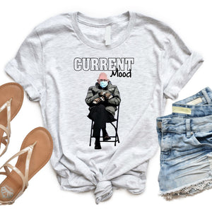 Current Mood Tee ***PREORDER***-Four Sisters Boutique