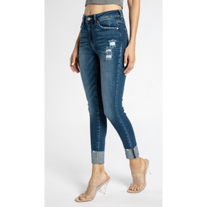 Teagan KanCan Jeans-Four Sisters Boutique