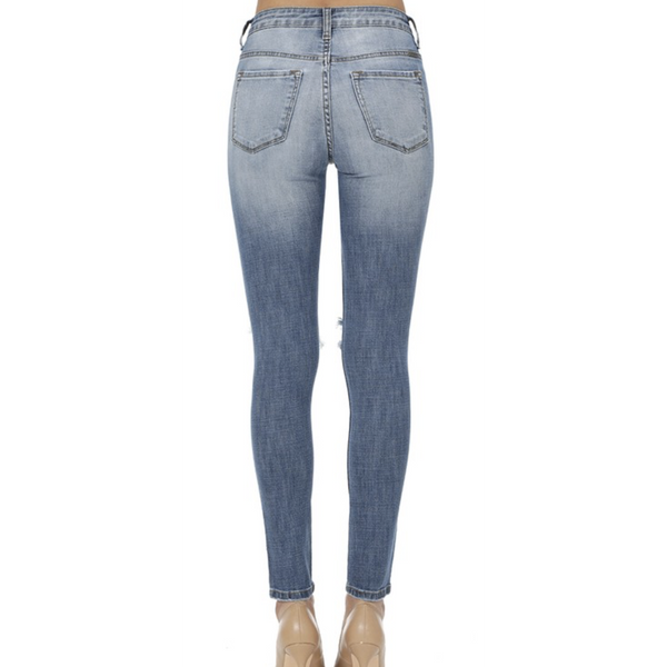 Adalee KanCan Jeans-Four Sisters Boutique