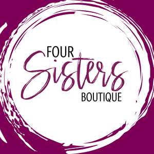 Gift Card-Gift Card-Four Sisters Boutique