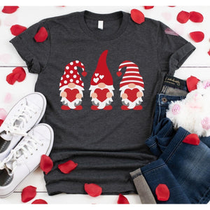 For the Love of Gnomes-Four Sisters Boutique