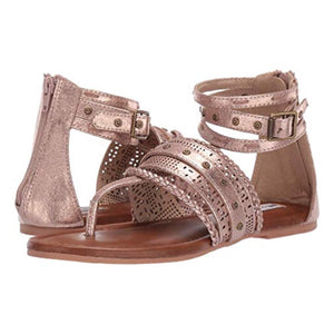 Not Rated Xylia Sandals-Four Sisters Boutique