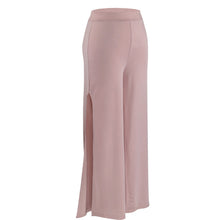 Sexy Loose Stretch High Waist Wide Leg Pants - The Faddi - Sexy Clothes, Stylish Fashion