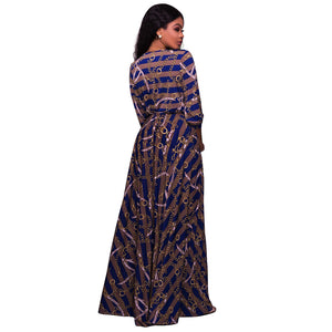 """No Boundaries"" Maxi Dress - The Faddi Clothing Boutique - Sexy Club Party Clothes"