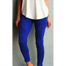 """Fashion Lady"" High Waist Skinny Pants (3 Colors Available) - The Faddi - Sexy Clothes, Stylish Fashion"