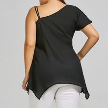 """Goddess Glow"" Off Shoulder Plus Size Blouse - The Faddi Clothing Boutique - Sexy Club Party Clothes"