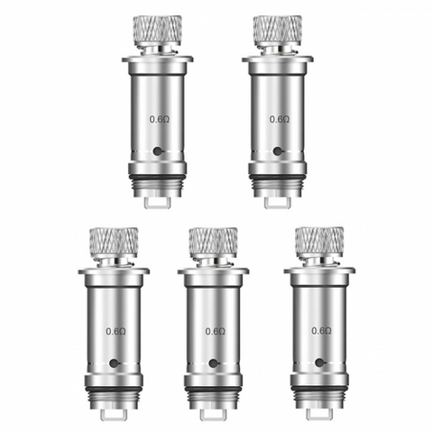 Lost Vape Lyra Replacement Coils (5 PACK)