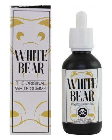 White Bear By OG Bear E-Liquid - 60ML