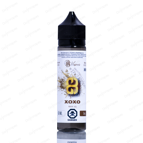 Xoxo by BBVapes E-Liquid - 60ML